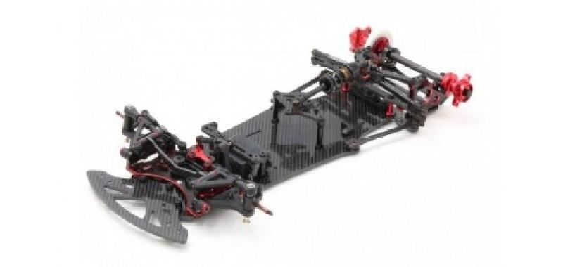 Roche-Rapide P10 Evo1/10 Competition Pan Kit