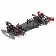 Roche - Rapide P10 EVO 1/10 200mm Competition Pan Car Kit