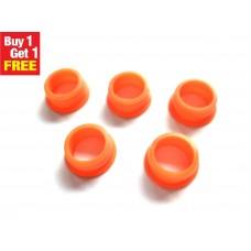 Hobbypro H333 .21 Picco Silicon Gasket - Orange
