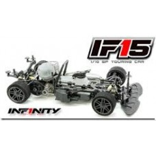 Infinity 1/10 GP Touring Car - PREORDER