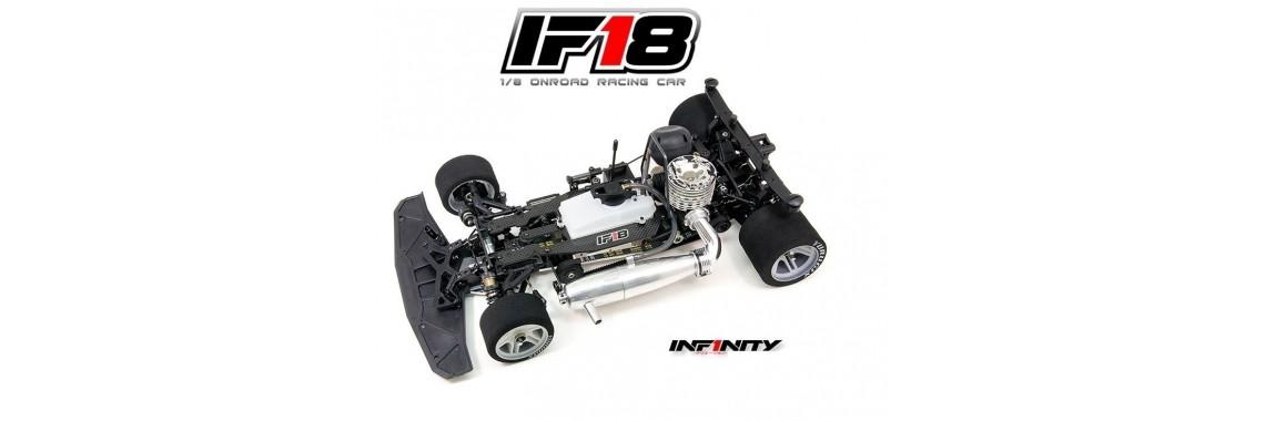 Infinity IF18