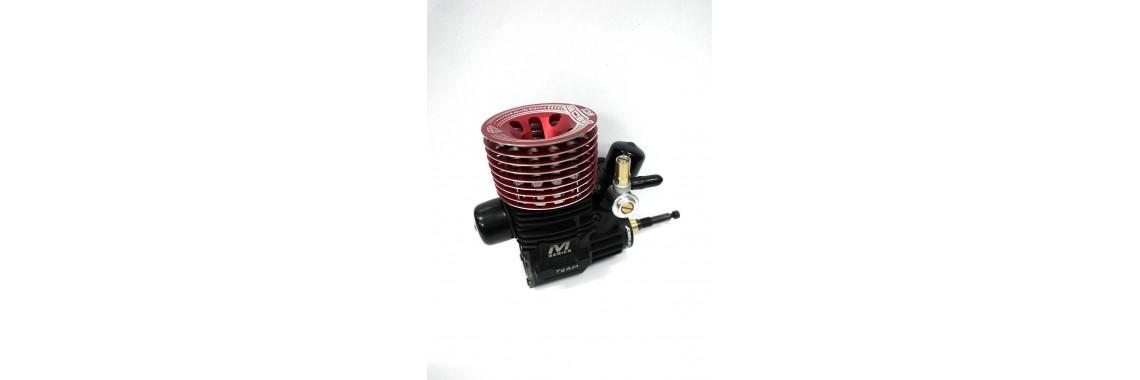 Reds M7 WCX Corsa Lunga
