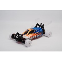 Team C TM4V2 4WD Electric Buggy