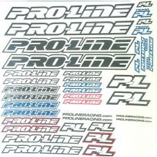 Proline Team Decal