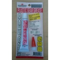 Hiro Seiko Plastic Gear Grease