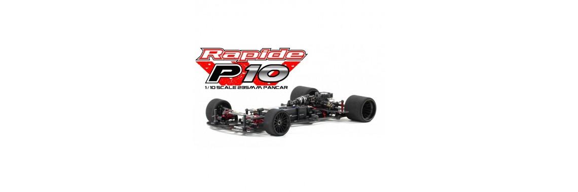 Roche p10W