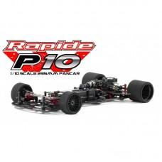 Roche P10W 235 Pan Car
