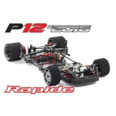 Roche P12-2016 Rapide Pan Car