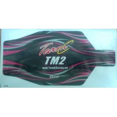 Team C TM2 Sticker