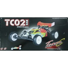 Team C TC02EVO Buggy