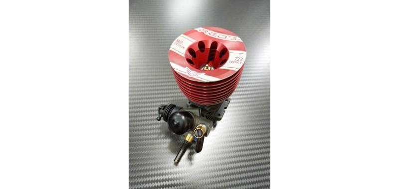 Reds 723 S Scuderia Truggy Engine