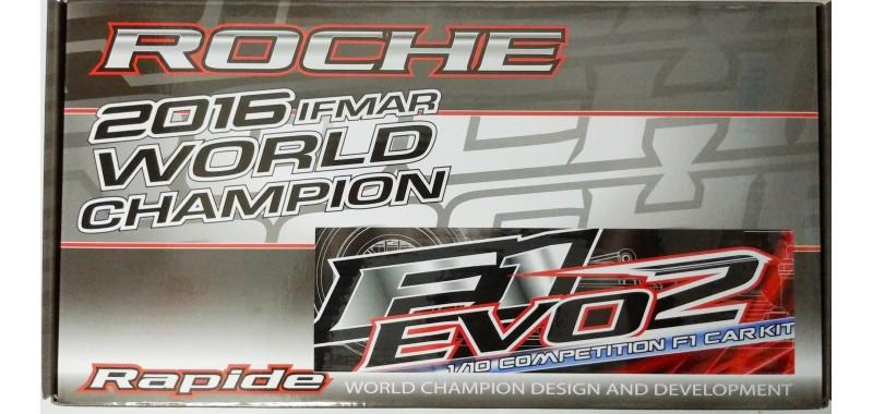 Roche F1Evo2